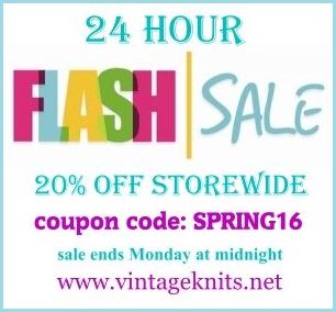 shop at vintageknits.net
