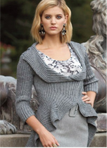 Vogue Knitting Winter 2009/10 - Click Image to Close
